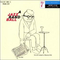 A Jazz Band Ball