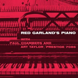 Red Garland´S Piano
