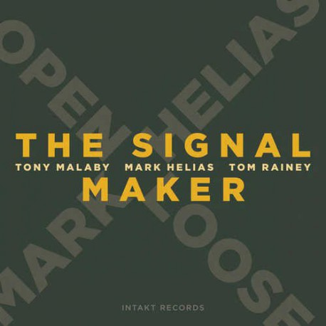Open Loose: the Signal Maker