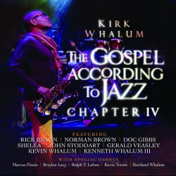 The Gospel According to Jazz. Chapter Iv