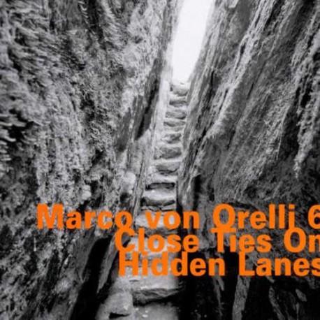 Marco Von Orelli 5: Alluring Prospect