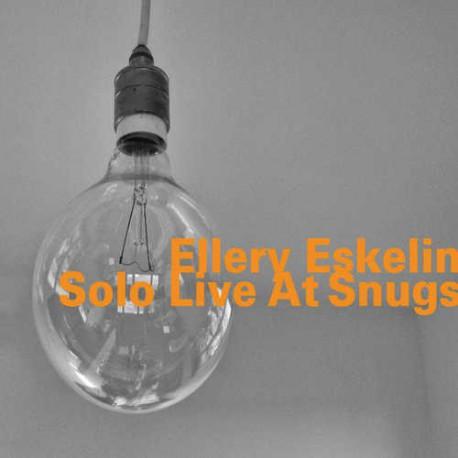 Solo Live at Snugs