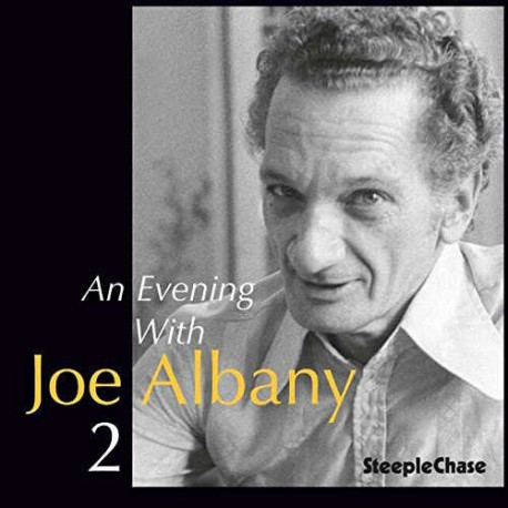 An Evening with Joe Albany Vol. 2 (Solo Piano)