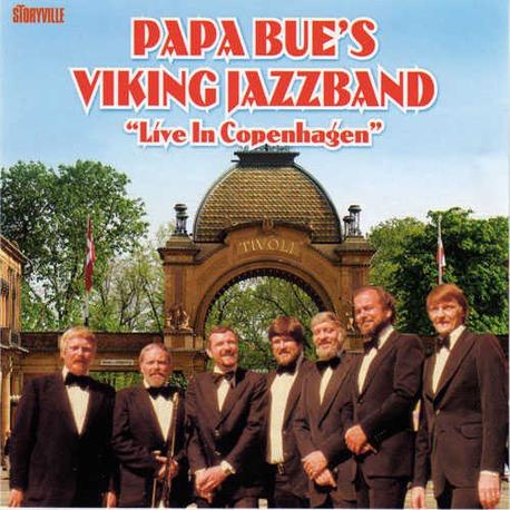 Live in Copenhagen 1978-1985