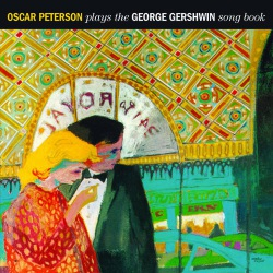Plays the George Gershwin Songbook