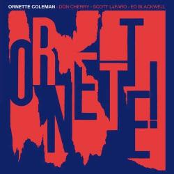 Ornette! + 3 Bonus Tracks