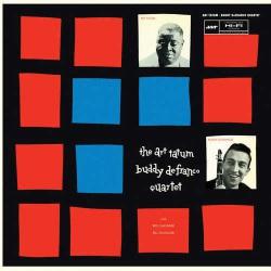 Art Tatum - Buddy Defranco Quartet 180 Gram