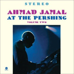 Live at the Pershing Lounge 1958 Vol. 2 - 180 Gr.