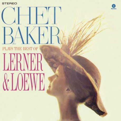 Plays the Best of Lerner and Loewe - 180 Gram