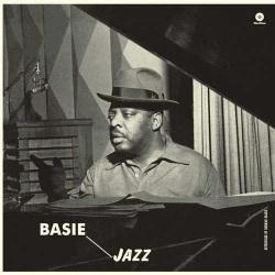 Basie Jazz + 2 Bonus - 180 Gram