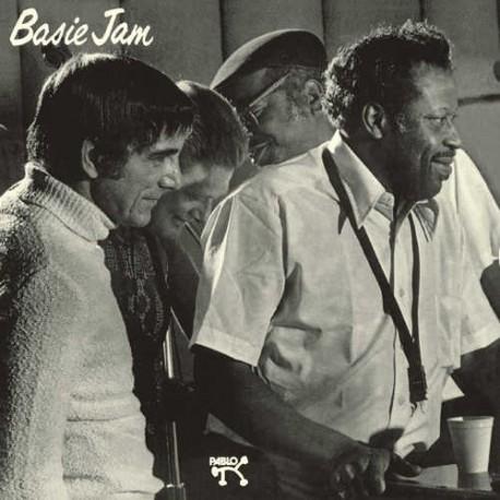 Basie Jam - Limited Audiophile 180 Gram Reissue
