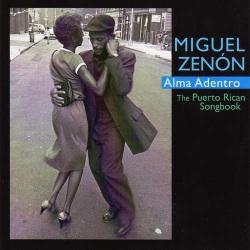 Alma Adentro - the Puerto Rican Songbook