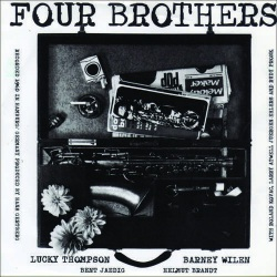 Four Brothers - 2Lp Set Gatefold