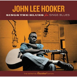 Sings the Blues + Sings Blues + 5 Bonus Tracks