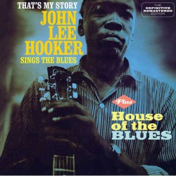 That´s My Story + House of the Blues