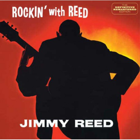 Rockin´ with Reed