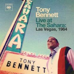 Live at the Sahara, Las Vegas, 1964