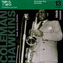 SRD Vol. 13 - Lausanne 1949 - Feat. Kenny Clarke