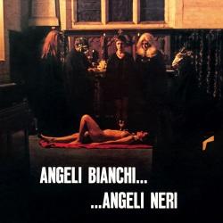 Angeli Bianchi Angeli Neri (Gatefold Replica)