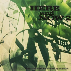 Here and Now Vol. 2 (Lp + Cd)