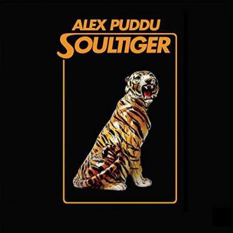 Alex Puddu Soul Tiger w/ Joe Bataan (Digipack)