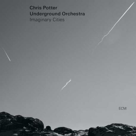 Imaginary Cities - 180 Gram