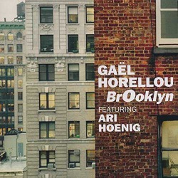 Brooklyn Feat. Ari Hoenig