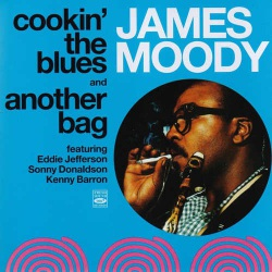 Cookin` the Blues and Another Bag