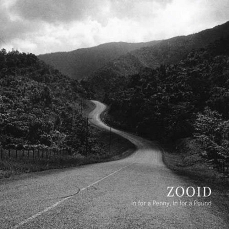 Zooid - in for a Penny, in for a Pound