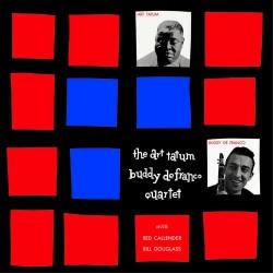 Art Tatum - Buddy Defranco Quartet + 6 Bonus