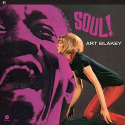 Soul! - 180 Gram + Digital Download