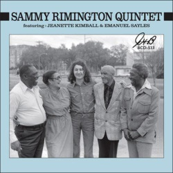 Sammy Rimmington Quintet