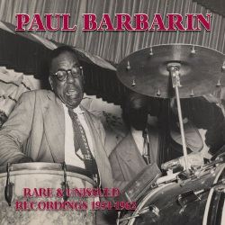 Rare and Unissued Recordings 1954 - 1962