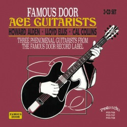 Famous Door Ace Guitarrists