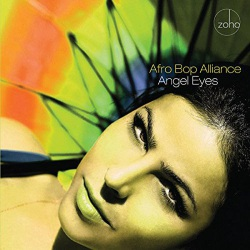 Angel Eyes Feat. Paquito D´Rivera