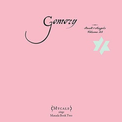 Gomory: the Book of Angels Volume 25