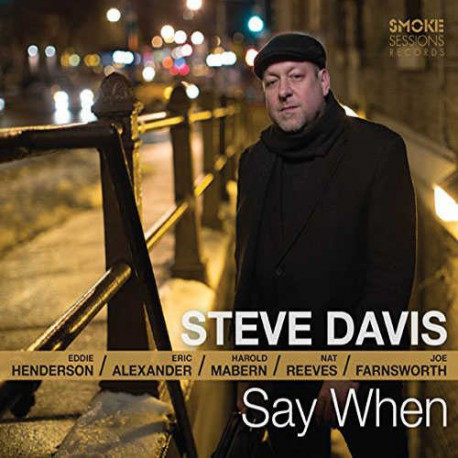 Say When with Eric Alexander + Harold Mabern