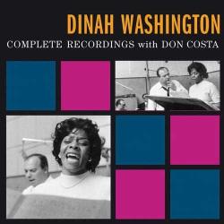 Complete Recordings with Don Costa + 10 Bonus