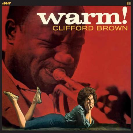Warm! + 2 Bonus - 180 Gram