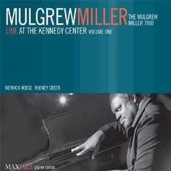 Live at the Kennedy Center Vol. 1