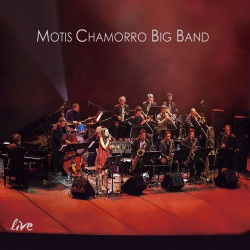 Motis - Chamorro Big Band