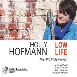 Low Life. the Alto Flute Project