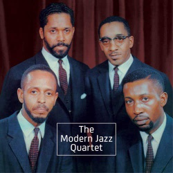 The Modern Jazz Quartet + 8 Bonus Tracks