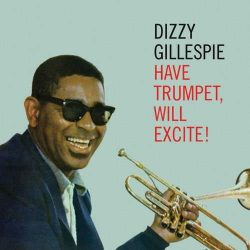Have Trumpet, Will Excite!