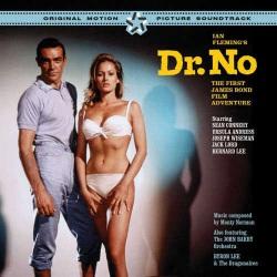 Ian Fleming´S Dr. No w/ John Barry + Byron Lee