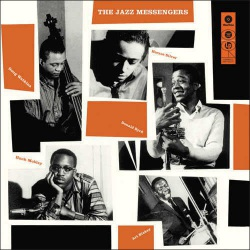 The Jazz Messengers + 1 Bonus - 180 Gram
