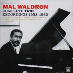 Complete Trio Recordings 1958-1960