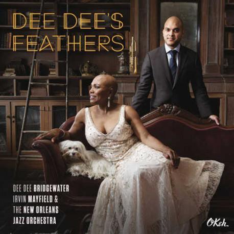 Dee Dee`S Feathers
