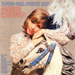 Young Girl Sunday Jazz - 180 Gram Vinyl