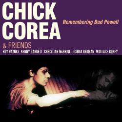 Remembering Bud Powell + 1 Bonus Track